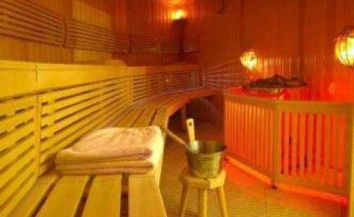 Hotel **** Qubus Hotel Kielce / 6