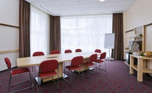 Hotel ** Hotel Ibis Kielce / 2