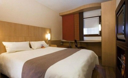 Hotel ** Hotel Ibis Kielce / 3
