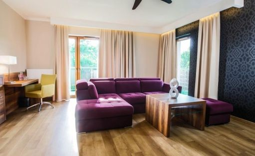 Hotel **** Mineral Hotel Malinowy Raj / 3