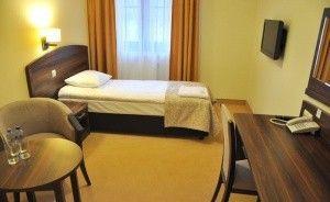Hotel Dudek Hotel *** / 0