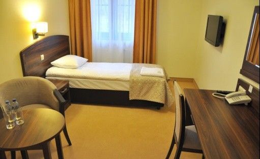 Hotel *** Hotel Dudek / 4