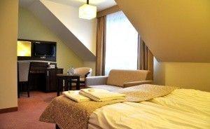 Hotel Dudek Hotel *** / 1
