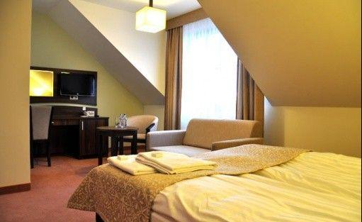 Hotel *** Hotel Dudek / 5