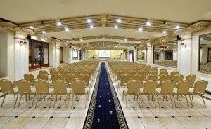 Hotel Diament Arsenal Palace Katowice/Chorzów**** Hotel **** / 0