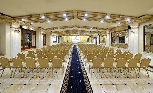 Hotel **** Hotel Diament Arsenal Palace Katowice/Chorzów**** / 4