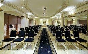 Hotel Diament Arsenal Palace Katowice/Chorzów**** Hotel **** / 3