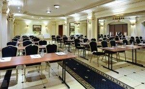 Hotel Diament Arsenal Palace Katowice/Chorzów**** Hotel **** / 2