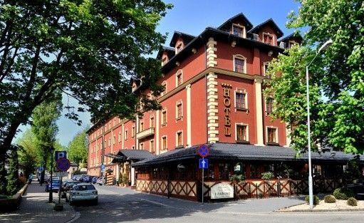 Hotel **** Hotel Diament Arsenal Palace Katowice/Chorzów**** / 0