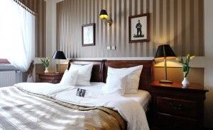 Hotel Diament Arsenal Palace Katowice/Chorzów**** Hotel **** / 1