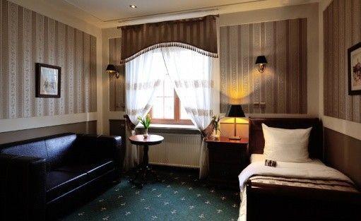 Hotel **** Hotel Diament Arsenal Palace Katowice/Chorzów**** / 11