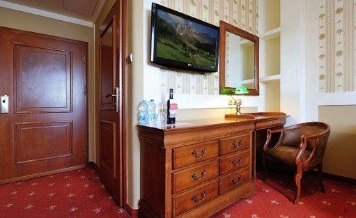 Hotel **** Hotel Diament Arsenal Palace Katowice/Chorzów**** / 10