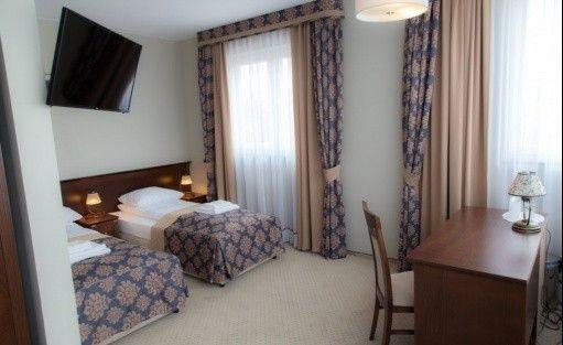 Inne Hotel Imperial Residence / 4