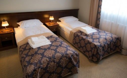 Inne Hotel Imperial Residence / 5