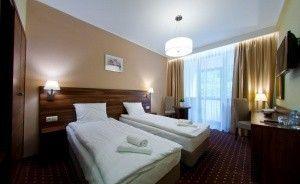 Hotel*** Podium Hotel *** / 1