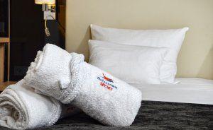 Hotel Bażantowo Sport Hotel *** / 8