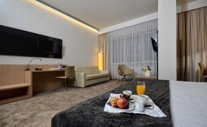 Hotel Bażantowo Sport Hotel *** / 5