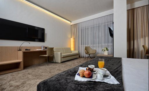 Hotel *** Hotel Bażantowo Sport / 7