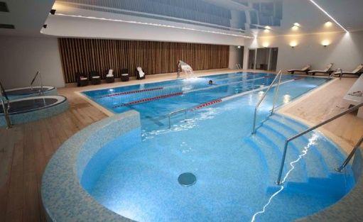 Hotel *** Hotel Bażantowo Sport / 25