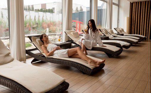 Hotel *** Hotel Bażantowo Sport / 36