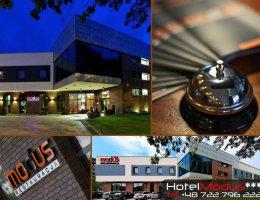 Hotel Modus ***