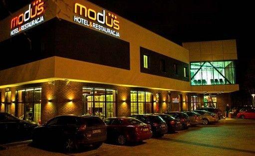 Hotel *** Hotel Modus  / 0