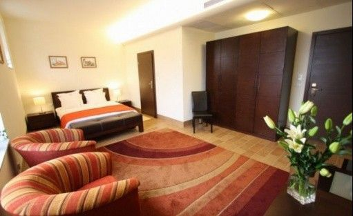 Hotel *** Hotel Flora / 6
