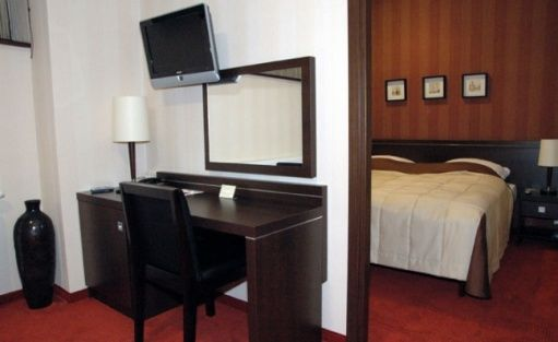 Hotel *** Hotel Pik / 4