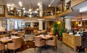 Hotel Silvia Gold  Hotel *** / 1