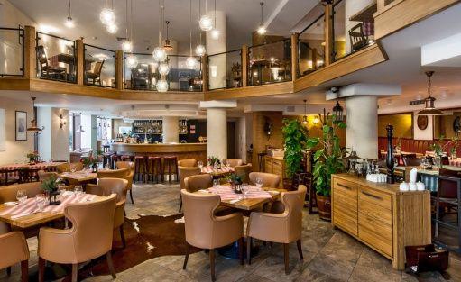 Hotel *** Hotel Silvia Gold  / 11