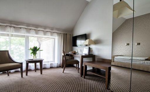 Hotel *** Hotel Silvia Gold  / 7