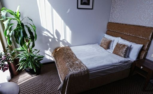 Hotel *** Hotel Silvia Gold  / 6
