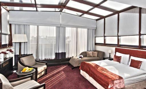 Hotel *** Hotel Silvia Gold  / 5
