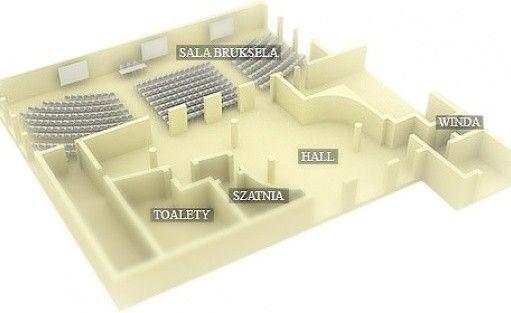 Hotel **** Hotel Europa**** Starachowice Business & SPA / 8