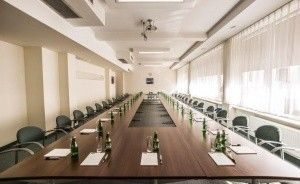 Hotel Europa**** Starachowice Business & SPA Hotel **** / 2