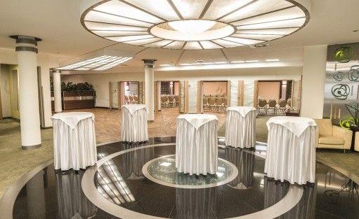 Hotel **** Hotel Europa**** Starachowice Business & SPA / 3