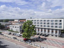 Hotel Europa**** Starachowice Business & SPA