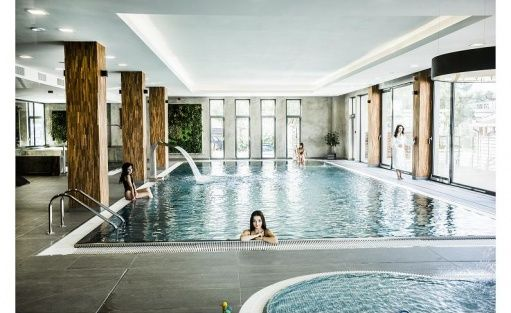 Hotel **** Hotel Europa**** Starachowice Business & SPA / 1