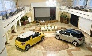 Hotel Europa**** Starachowice Business & SPA Hotel **** / 1
