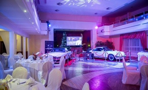 Hotel **** Hotel Europa**** Starachowice Business & SPA / 30