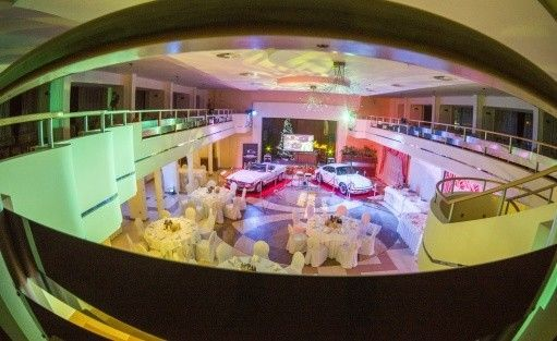 Hotel **** Hotel Europa**** Starachowice Business & SPA / 31