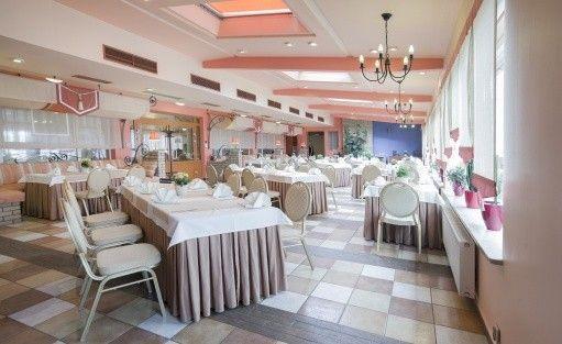 Hotel **** Hotel Europa**** Starachowice Business & SPA / 28