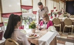 Hotel Europa**** Starachowice Business & SPA Hotel **** / 4