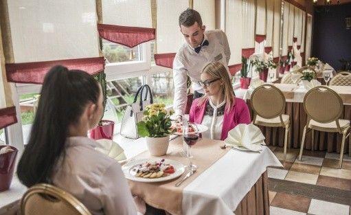 Hotel **** Hotel Europa**** Starachowice Business & SPA / 29