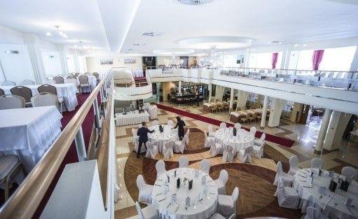 Hotel **** Hotel Europa**** Starachowice Business & SPA / 25
