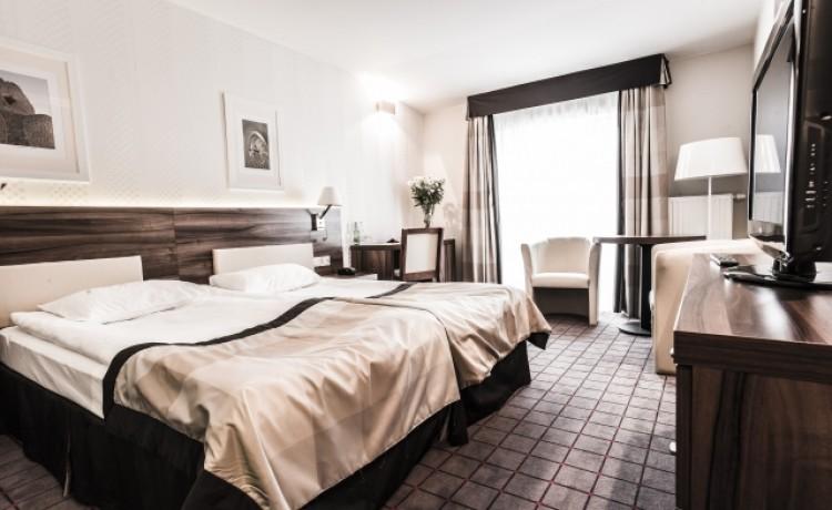 Hotel **** Hotel Europa**** Starachowice / 11