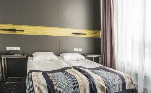 Hotel **** Hotel Europa**** Starachowice Business & SPA / 14