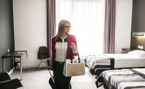 Hotel **** Hotel Europa**** Starachowice Business & SPA / 15