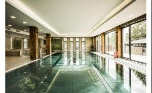 Hotel Europa**** Starachowice Business & SPA Hotel **** / 0