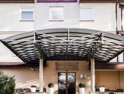 Hotel Europa**** Starachowice Business & SPA